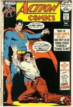 Action Comics 409