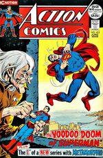 Action Comics 413