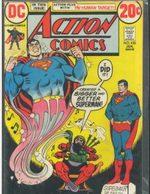 Action Comics 420