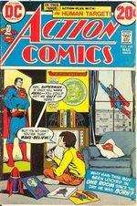 Action Comics 422