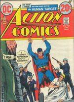 Action Comics 423