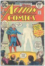 Action Comics 427