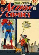 Action Comics 428