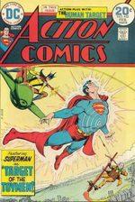 Action Comics 432