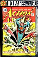 Action Comics 437