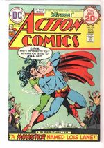 Action Comics 438