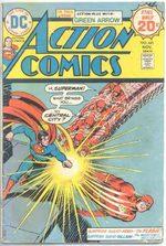 Action Comics 441