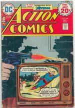 Action Comics 442