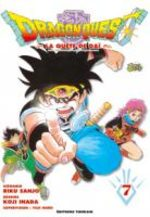 Dragon Quest - La Quête de Dai  7