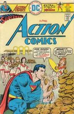 Action Comics 454