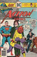 Action Comics 460