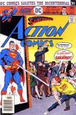 Action Comics 461
