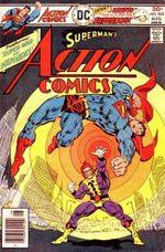 Action Comics 462