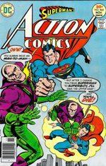 Action Comics 465