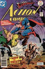 Action Comics 470