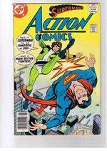 Action Comics 472