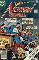 Action Comics 474