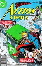 Action Comics 475