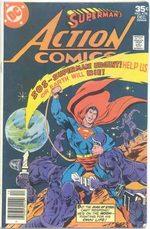 Action Comics 478