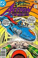 Action Comics 482