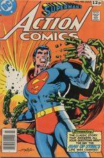 Action Comics 485
