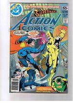 Action Comics 488