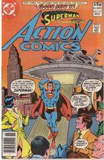 Action Comics 501