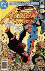 Action Comics 506