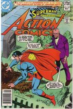 Action Comics 507