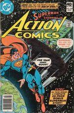 Action Comics 509