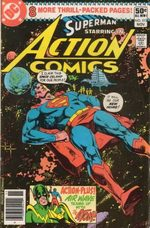 Action Comics 513