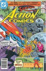 Action Comics 515