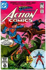 Action Comics 516