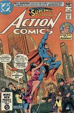 Action Comics 520