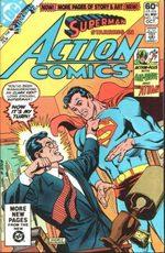 Action Comics 524