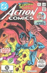Action Comics 530