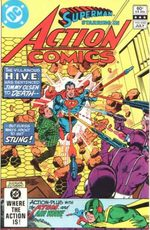 Action Comics 533