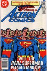 Action Comics 542
