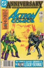Action Comics 544