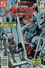Action Comics 545