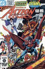 Action Comics 546