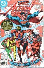 Action Comics 553