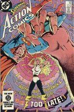 Action Comics 559
