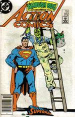 Action Comics 560