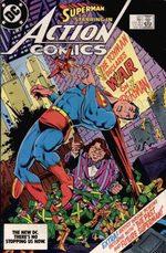 Action Comics 561