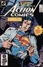 Action Comics 564