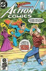 Action Comics 566