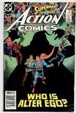 Action Comics 570