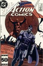 Action Comics 574