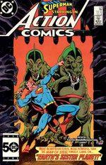 Action Comics 576